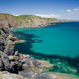 Parn Voose Cove - The Lizard