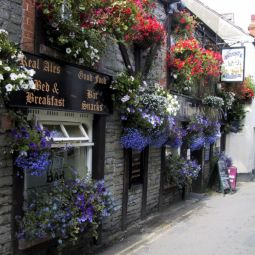 The London Inn - Padstow