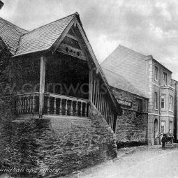 Old Guildhall - East Looe