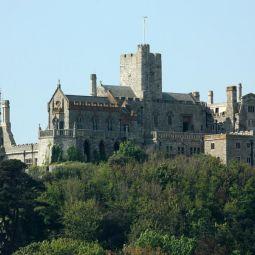 Marazion Castle