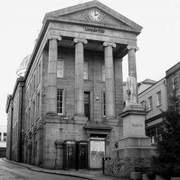 Market House - Penzance