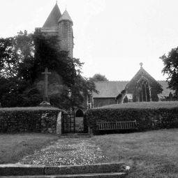 St Michael Penkivel Church