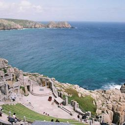 Accommodation near Minack Theatre