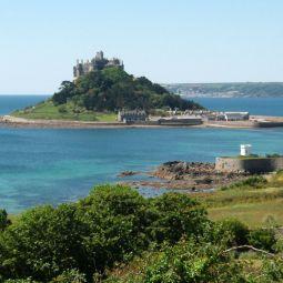 St Michael's Mount - Best View