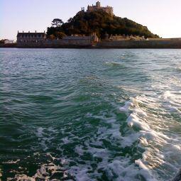 Boat Trip Home