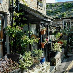 Mousehole Cottage