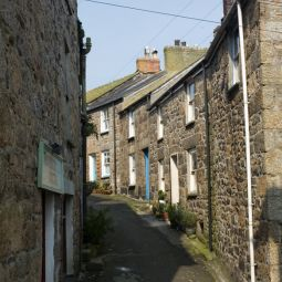 Mousehole Street