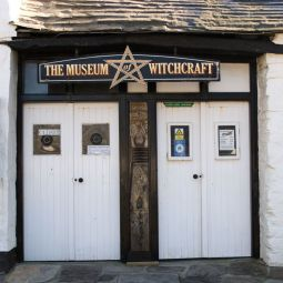 Museum of Witchcraft - Boscastle