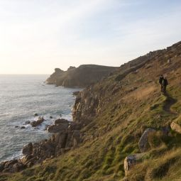 Coastpath near Land's End