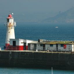 Newlyn Lighthouse