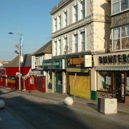 East Street - Newquay