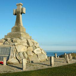 Newquay War Memorial