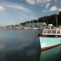 Penryn Harbour and Marina