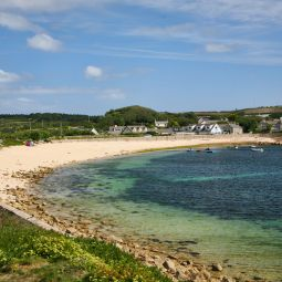 Old Town Bay - St Mary's