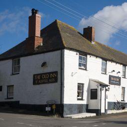 The Old Inn - Ludgvan