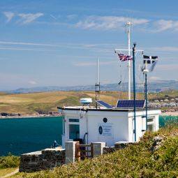 Stepper Point Coastguard Lookout, Padstow