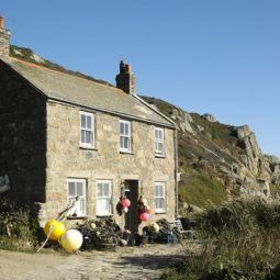 Penberth cottage