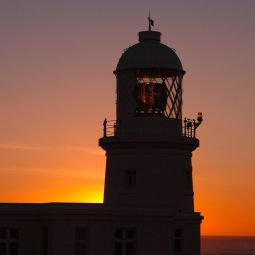 Pendeen Watch Sunset