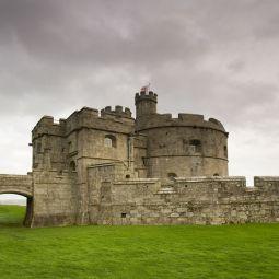 Pendennis Castle - Falmouth