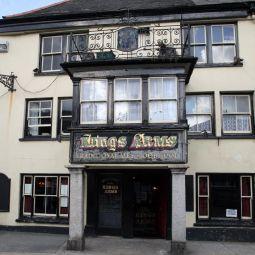 Kings Arms - Penryn