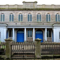 Chapel Street Methodist Chapel - Penzance