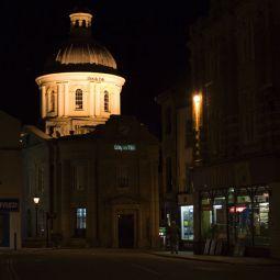 Penzance by Night