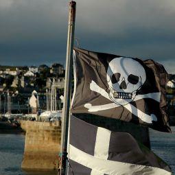 Pirates of Penzance (Flag)