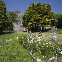 Philleigh Churchyard