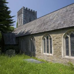 Philleigh Church