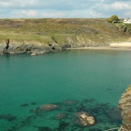 Poldhu Cove - The Lizard Peninsula