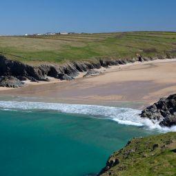 Polly Joke Beach