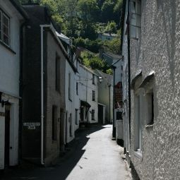 Landaviddy Lane - Polperro