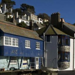 Polperro Harbourside Cottages