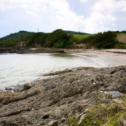 Polridmouth Cove (the other one!)
