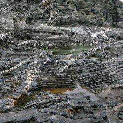 Godrevy Rocks and Pools