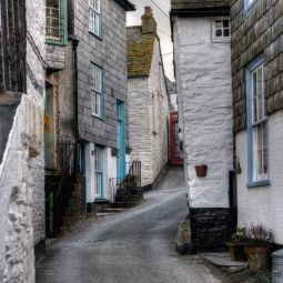 Church Hill - Port Isaac