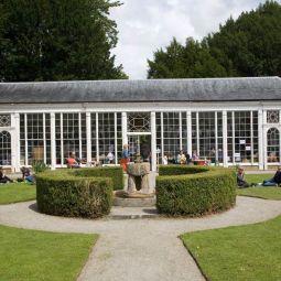 The Orangery - Port Eliot