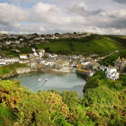 Port Isaac View