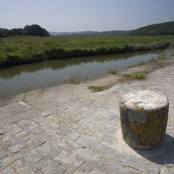 Percuil River Quay
