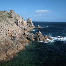 West Cornwall Coast