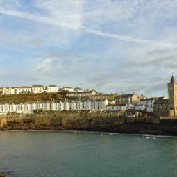 Porthleven Outer Harbour