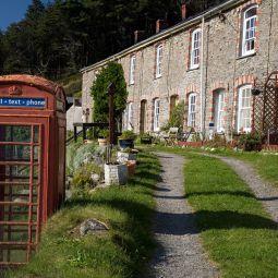 Portholland Cottages
