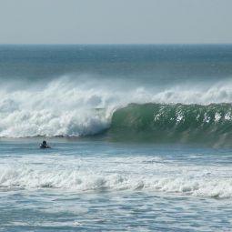 Porthtowan Wave