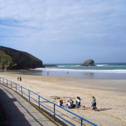 Portreath Beachfront
