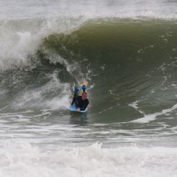 Praa Sands Bodyboard Action!