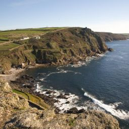 Priest's Cove from Cape Cornwall