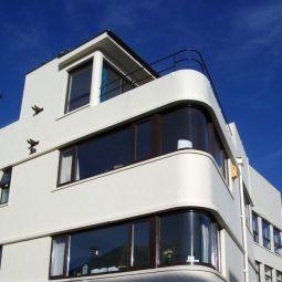 Art Deco in Penzance