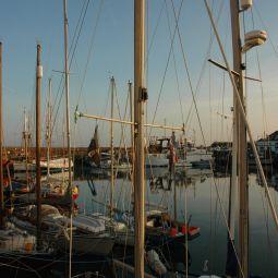 Penzance Docks