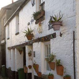 New Street Cottage - Penzance