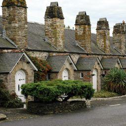 Rashleigh Cottages